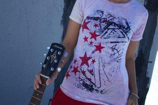 Heavy Menstrual Shirt