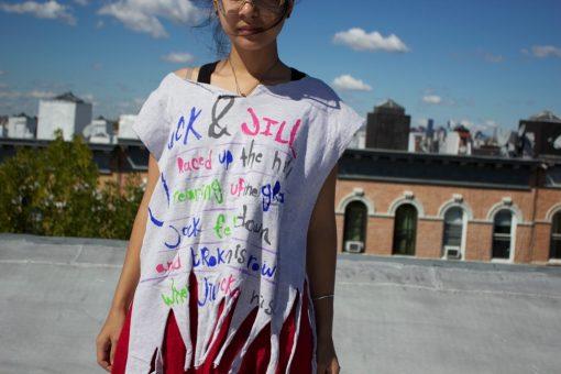 Jack & Jill Shirt