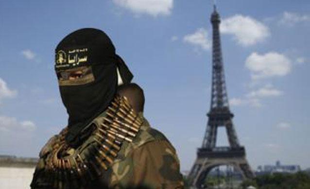 Terrorists Are Jerks!!