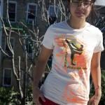 boyfriend t shirt